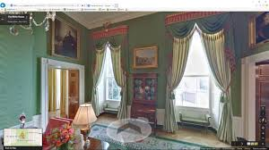 video dominion the white house video tour exploration of various