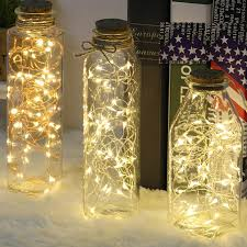 battery operated led string lights waterproof led vase string light waterproof button battery operated fairy