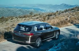 bmw x7 concept jaguar u0027s future frankfurt auto show preview the