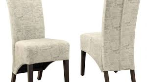 Dining Chair Plans The Vintage Style Dining Chairs French Fabric Set Of 2 With Regard
