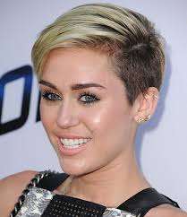 miley cyrus hairstyle name want to try a pixie cut here s what you need to know stylecaster
