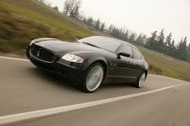maserati quattroporte 2003 maserati quattroporte saloon review 2004 2012 parkers
