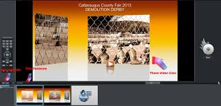 using magix movie edit pro 2013 burn tab dvd menu using user