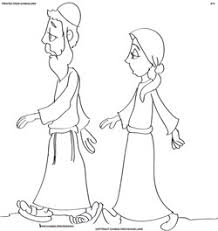 lech lecha coloring pages family parshah parshah