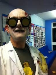 the 25 best mad scientist costume ideas on pinterest mad