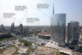unicredit sede generale i 10 grattacieli pi羯 belli della citt罌 vota il tuo