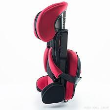 siège auto sécurité kanga uptown siège auto sécurité portable pliable pour bébés et