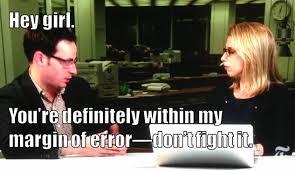 Hey Gay Meme - the internet loves gay geek nate silver