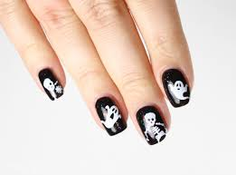 40 great nail art ideas halloween