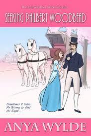 Seeking Series Review Review Seeking Philbert Woodbead By Anya Wylde Delighted Reader