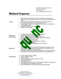 Resume Examples For Military To Civilian by Military To Civilian Transitional Resume Executive Resumes