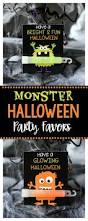 halloween party png bright and fun monster halloween party favors u2013 fun squared