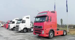 volvo kamioni еталон при далечните превози