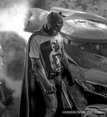 Affleck Batman Meme - first photo of ben affleck as batman sparks off sad batman meme