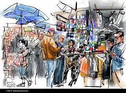 28 best sketcherman artwork images on pinterest sketching