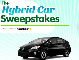 win a toyota prius ebay green driving sweepstakes win a prius by tweeting your