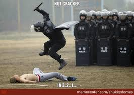 Cracker Memes - nut cracker by shukkydomes meme center