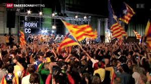 separatisten in katalonien gewinnen parlamentswahl news srf