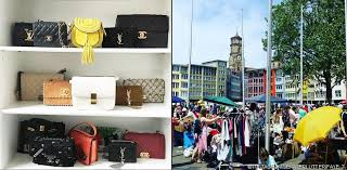 designer flohmarkt flohmarkt saison so erkennen wir eine designer tasche