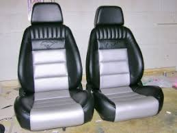 Car Seats Upholstery Automobile Upholstery