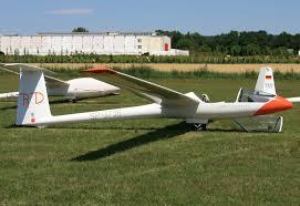 Gliders For Sale Szd 41 Jantar Standard Wikipedia
