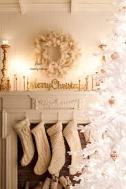 1551 best christmas mantels images on pinterest diy christmas