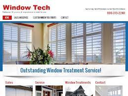 Window Treatment Sales - window tech window treatment sales northbrook il