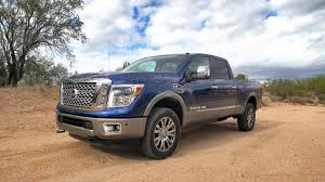 nissan canada titan diesel 2016 nissan titan xd 10 things you need to know news u0026 features