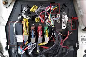 volvo wiring diagram volvo maintenance schedule wiring diagram