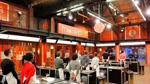 cuisine masterchef masterchef 3 épisode 4 sabine et éliminés l express styles