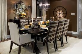 black dining room jane lockhart brown black dining room contemporary dining room