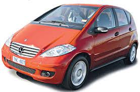 mercedes city car mercedes a170 pictures photos information of modification