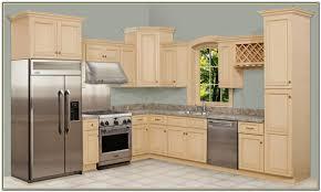 home depot unfinished kitchen cabinets valuable design 10