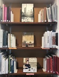 si e lib ation arts library collections