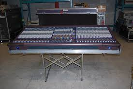 midas console midas heritage 3000 console used console for sale used midas