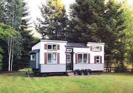 tiny house town the pacific pearl from handcrafted movement
