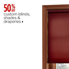 Custom Drapes Jcpenney Window Treatments Curtains Blinds U0026 Curtain Rods Jcpenney
