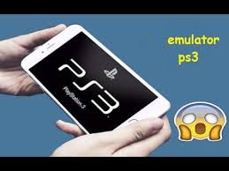 ps3 emulator for android apk ps3 emulator for android