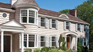 new houses being built with classic new england style the new classic beach house coastal living