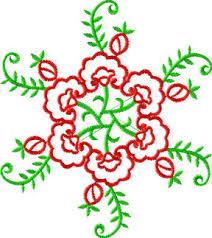 ornament designs 509 embroidery