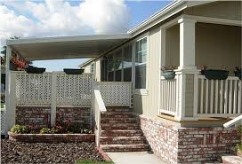 Beautiful Mobile Home Interiors Beautiful Manufactured Home Front Porch Designs Gallery Interior