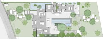 modern luxury tropical villas design google search drawings