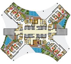 Four Bedroom Floor Plan by Four Bedroom Floor Plans U2013 Bedroom At Real Estate