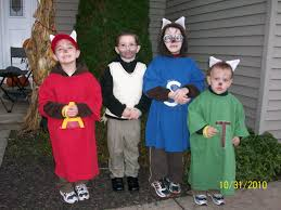 three blind mice costumes for halloween alvin u0026 the chipmunks with dave seville halloween costumes