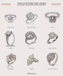 best wedding ring brands top best wedding ring brands online popular wedding engagement