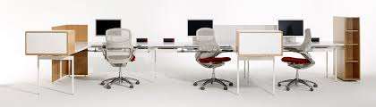 Knoll Reception Desk Antenna Workspaces Office Snapshots