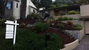 Oakland Landscape Supply by Oakland Homeowners U0027 Average Sales Returns Approaching A Quarter Of
