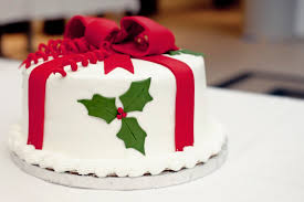 patticakes christmas cake