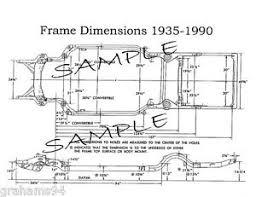 dodge challenger dimensions 1974 dodge challenger r t nos frame dimensions front end wheel