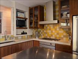 Kitchen Cabinets And Flooring Combinations Kitchen White Kitchen Cabinets With Dark Wood Floors Kitchen